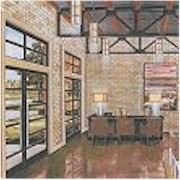 Care free living! Extraordinary Views From These Downtown Fort Worth apartment.