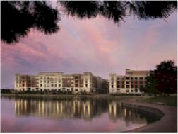 Las Colinas Apartments!